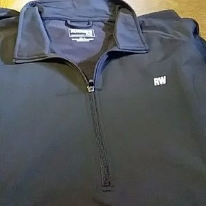 Mans RW (runners world)jacket